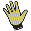 Obrázek z DeltaPlus TOUTRAVO VE509 Pracovní rukavice