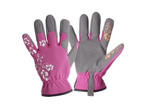 Obrázek z CXS PICEA Pracovní kombinované rukavice dámské