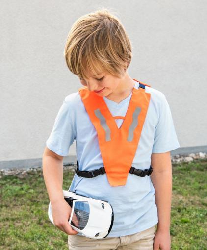 Obrázek z Korntex Dětský výstražný límec