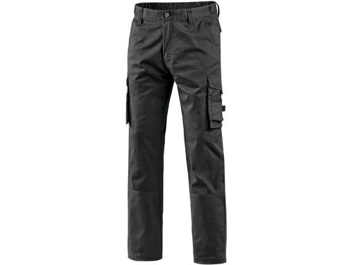 Obrázek z CXS VENATOR II Pánské kalhoty do pasu černé