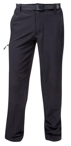 Obrázek z ARDON HILL Trekové kalhoty černé
