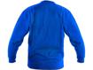 Obrázek z CXS ODEON Pánská mikina středně modrá