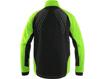 Obrázek z CXS JERSEY Pánská bunda zeleno-černá
