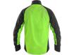 Obrázek z CXS JERSEY Pánská bunda černo-zelená