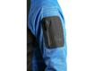 Obrázek z CXS DAYTON Pánská bunda, modro-šedá