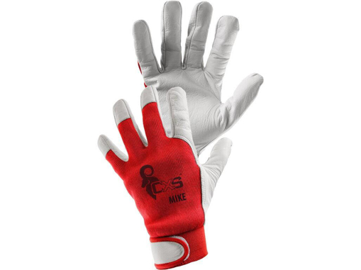 Obrázek z CXS Dětské kombinované rukavice MIKE
