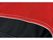 Obrázek z CXS ORION OTAKAR Montérková blůza černo / červená - zimní