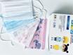 Obrázek z BOX: AMY-MASK: jednorázová dětská rouška
