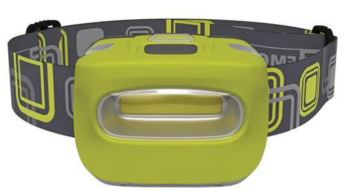 Obrázek z EMOS ČELOVKA COB LED 3× AAA