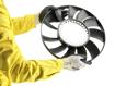 Obrázek z Ansell HYFLEX 11-624 Pracovní protipořezové rukavice
