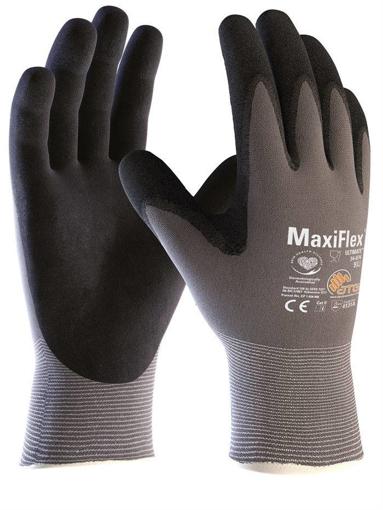 Obrázek z ATG MAXIFLEX ULTIMATE 34-874 Pracovní rukavice