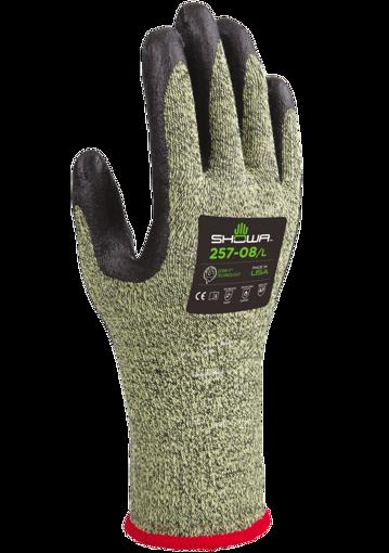 Obrázek z SHOWA Protipořezové rukavice SHOWA SH257