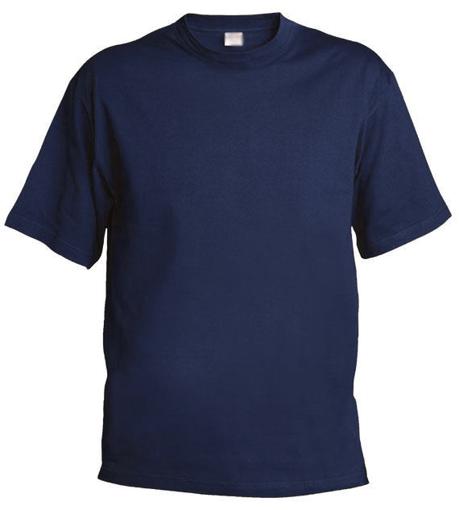 Obrázek z Pánské tričko Chok 160 námořní modrá