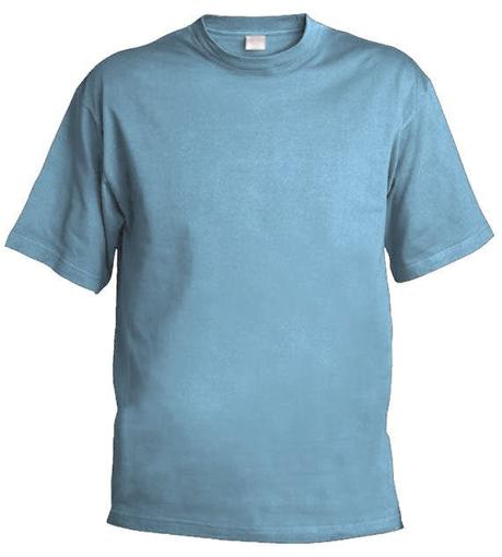 Obrázek z Pánské tričko Chok 160 nebesky modrá
