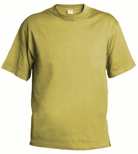 Obrázek z Pánské/dětské tričko Chok 160 písková