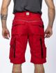 Obrázek z ARDON URBAN Pracovní šortky jasně červené