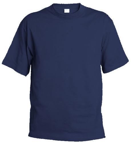 Obrázek z Pánské tričko T9 námořní modrá