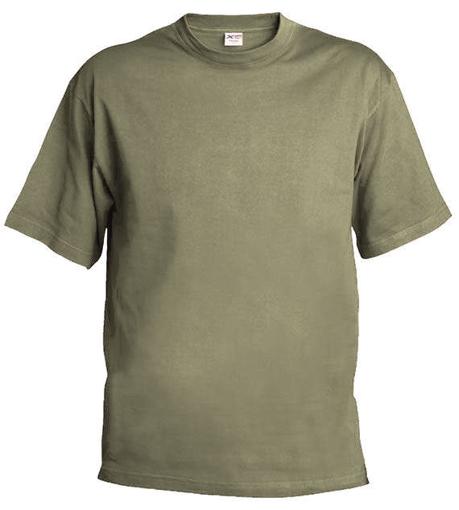 Obrázek z Pánské/dětské tričko T55 písková
