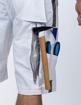 Obrázek z ARDON URBAN Pracovní šortky bílé