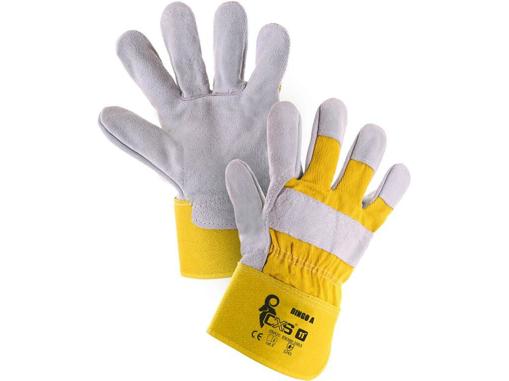 Obrázek z CXS DINGO A Pracovní kombinované rukavice
