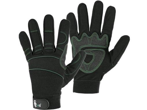 Obrázek z CXS GE-KON Kombinované rukavice