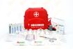 Obrázek z Lékárnička SwissMed s výbavou SPORT - malá
