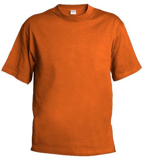 Obrázek z Pánské tričko T55 oranžová