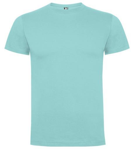 Obrázek z Pánské tričko Dogo nebesky modrá