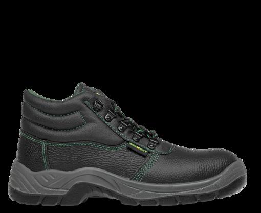 Obrázek z Adamant CLASSIC O1 High Pracovní kotníková obuv