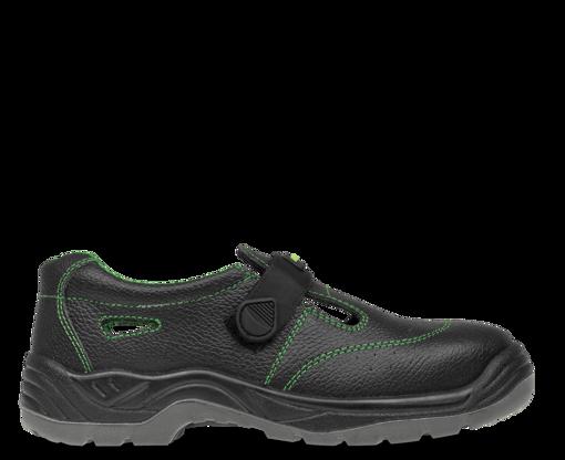Obrázek z Adamant CLASSIC O1 Sandal Pracovní sandál