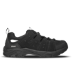 Obrázek z Bennon AMIGO O1 Black Sandal Pracovní sandále