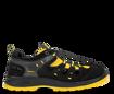 Obrázek z Bennon BOMBIS LITE S1 NM Yellow Sandal Pracovní sandál