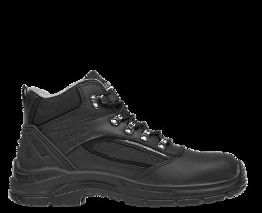 Obrázek z Bennon COLONEL XTR O1 High Pracovní kotníková obuv