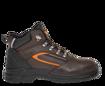 Obrázek z Bennon FARMIS S3 Winter High Pracovní kotníková obuv