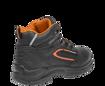Obrázek z Bennon FORTIS S3 Membrane High Pracovní kotníková obuv