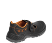 Obrázek z Bennon LUX S1P Non Metallic Sandal Pracovní sandále