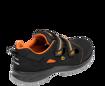 Obrázek z Bennon NUX S1P ESD NM Sandal Pracovní sandále
