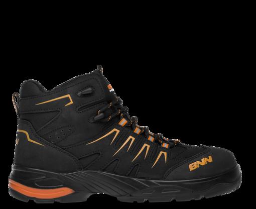 Obrázek z Bennon ORLANDO XTR NM S3 High Pracovní kotníková obuv