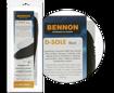 Obrázek z Bennon D-SOLE vložka