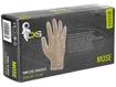 Obrázek z CXS MOSE Pracovní jednorázové rukavice