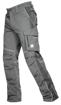 Obrázek z ARDON URBAN Pracovní kalhoty do pasu šedé zkrácené