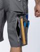 Obrázek z ARDON URBAN Pracovní šortky šedé