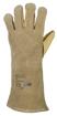 Obrázek z WELDER PROFI 4 Pracovní svářečské rukavice