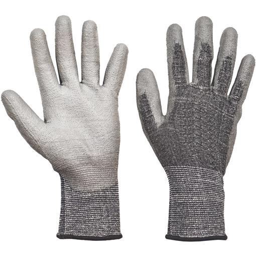 Obrázek z FF ROOK LIGHT HS-04-018 Pracovní rukavice