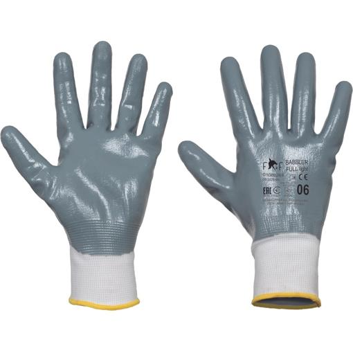 Obrázek z Cerva BABBLER FULL light Pracovní rukavice
