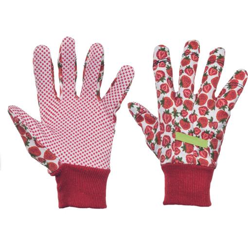 Obrázek z KIXX FRESH FRUIT Pracovní rukavice