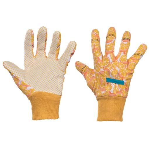 Obrázek z KIXX FUNKY FRUIT Pracovní rukavice