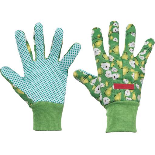 Obrázek z KIXX FAST FRUIT Pracovní rukavice