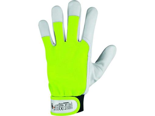 Obrázek z CXS TECHNIK HV Pracovní rukavice