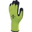 Obrázek z DeltaPlus APOLLON WINTER VV735 Pracovní rukavice zimní žluté